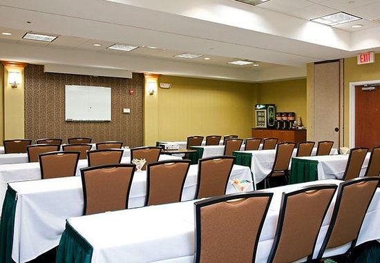 Warrenville, IL : Meeting Room