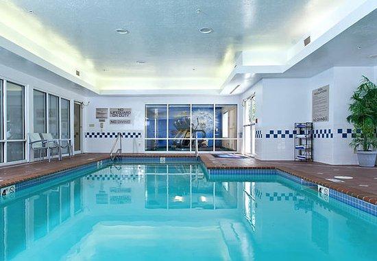 Lawton, OK: Indoor Pool