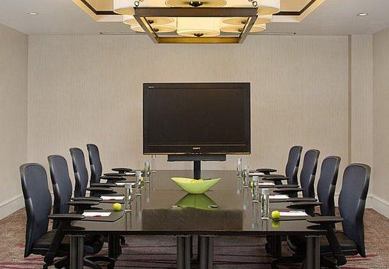 Pleasanton, كاليفورنيا: Executive Boardroom