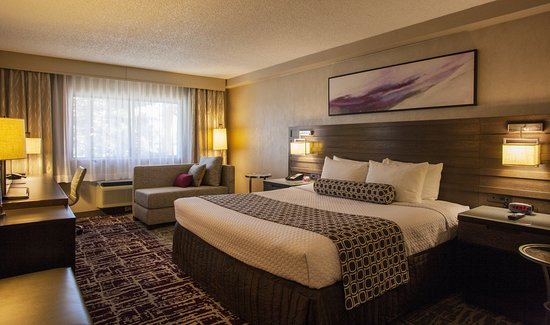 Union City, Californie : Executive Room