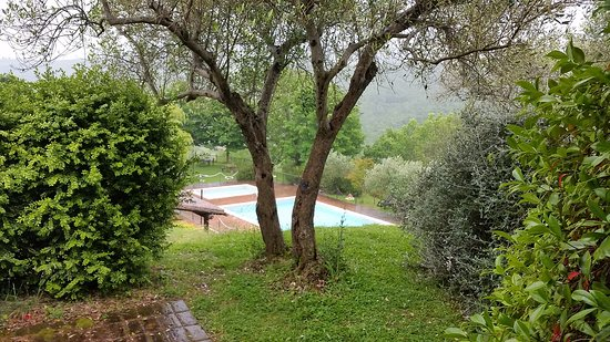 San Venanzo, Italien: Le Felcete Country Resort