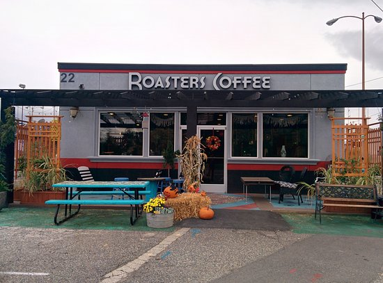 Pasco, WA: Great coffee, atmosphere and staff.