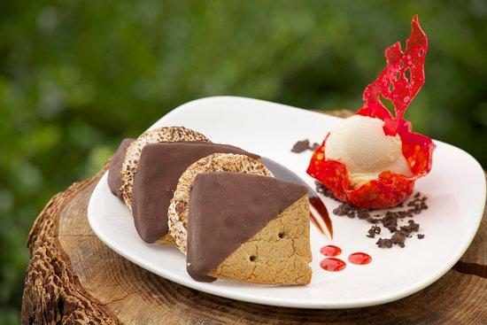 Stevenson, WA: Skamania Dining Cookies and Ice Cream
