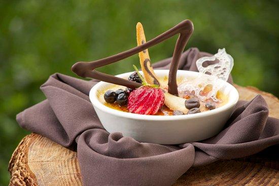 Stevenson, WA: Skamania Dining Dessert Heaven