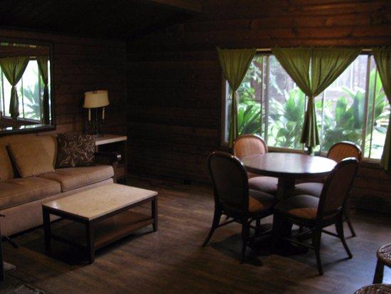 Kokee Lodge Foto