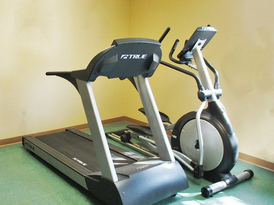 Extended Stay America - Cincinnati - Covington: On-Site Fitness Facility