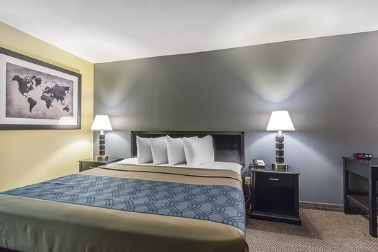 Martin, Tennessee: Guest Room