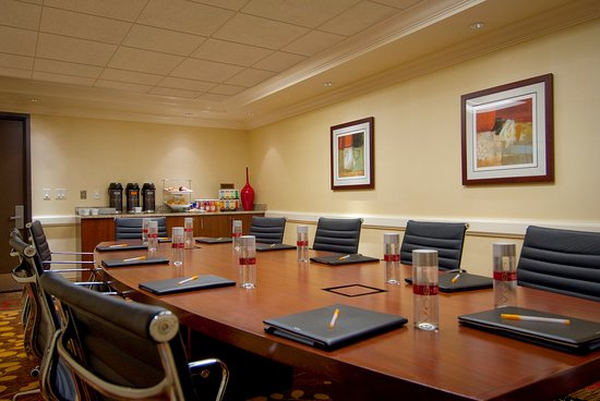 Chevy Chase, MD: Board Room