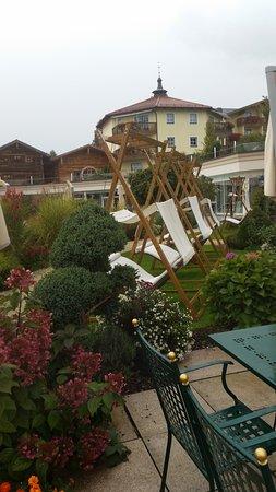 Rohrnbach, Almanya: Außeliegen