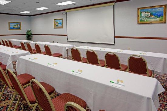 Holiday Inn Corpus Christi - N. Padre Island: Boardroom