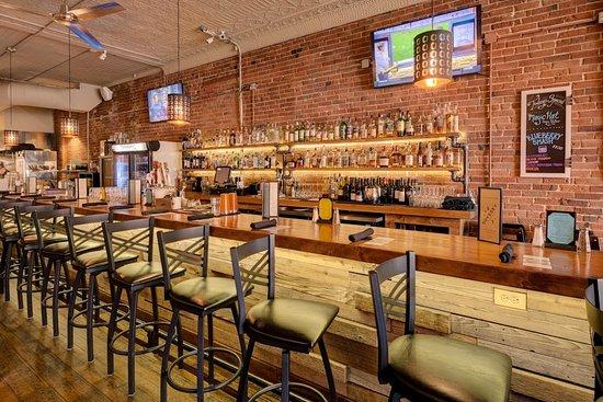 Odyssey Restaurant Menu Colorado Springs