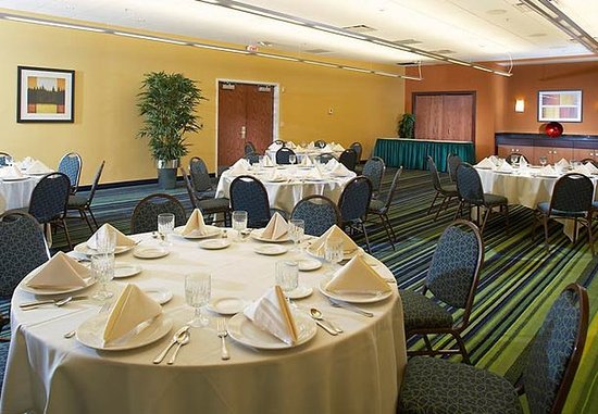 Beachwood, Οχάιο: Banquet Room