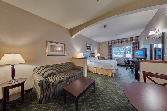 Springfield, OR : Spacious King Suite
