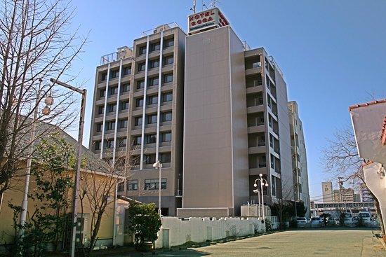 Photo of Hotel Soga International Chiba