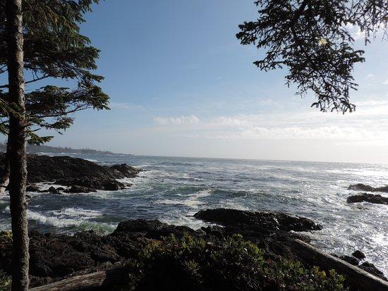 อูกลูเอเลต, แคนาดา: So many great view points