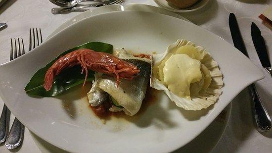 Puig, España: Excelente, exquisito, No recuerdo el nombre del plato pero habla por si mismo.