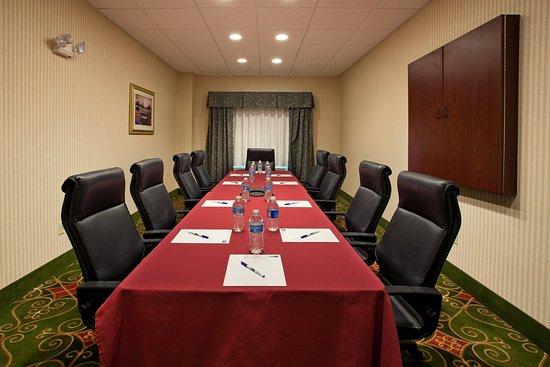 Monaca, Πενσυλβάνια: Boardroom