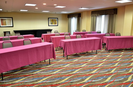 Monaca, Pensilvania: Meeting Room