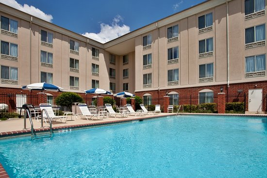 West Monroe, LA: Swimming Pool