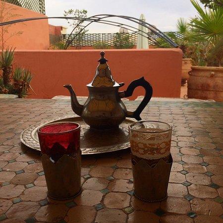 Riad Bamaga Hotel: photo5.jpg