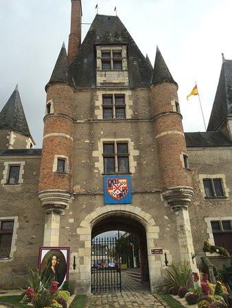 Aubigny-sur-Nere, ฝรั่งเศส: Office de Tourisme Sauldre et Sologne