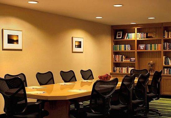 Sebastopol, كاليفورنيا: Library / Meeting Room