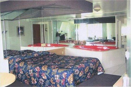 Schenectady, estado de Nueva York: Guest room