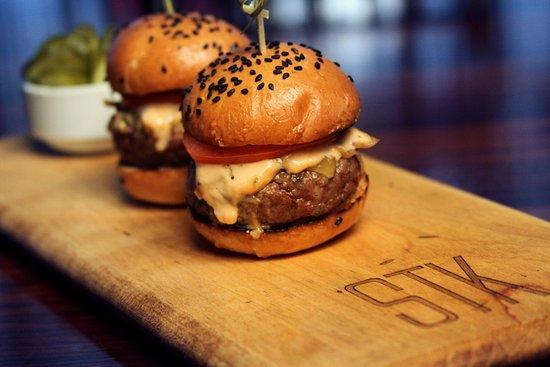 Photo of American Restaurant STK Toronto at 153 Yorkville Ave, Toronto, ON M5R 1C4, Canada