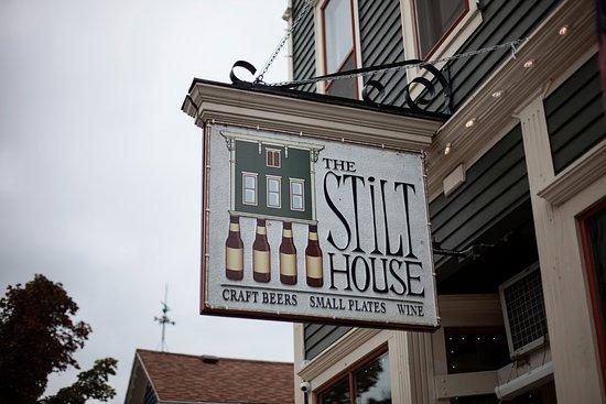 Cedarburg, WI: Front Sign