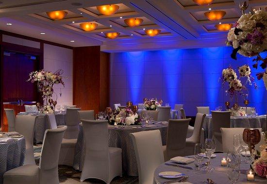 Isla de Singer, FL: Colonnade Ballroom