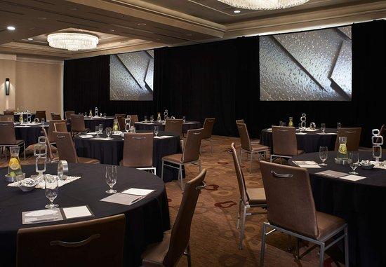 Novi, MI: Grand Oak Ballroom - Banquets