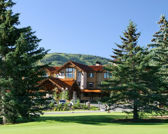 Hotel Park City, Autograph Collection: Exterior View