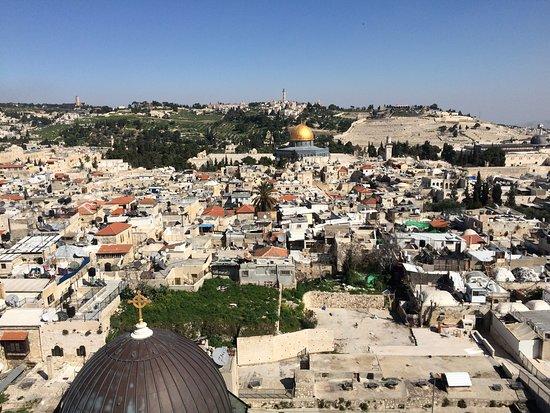 Jerusalem Code