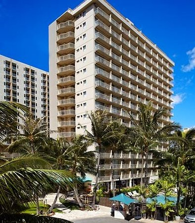 Photo of Courtyard by Marriott Waikiki Beach Honolulu