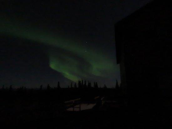 Aurora Borealis Lodge Foto