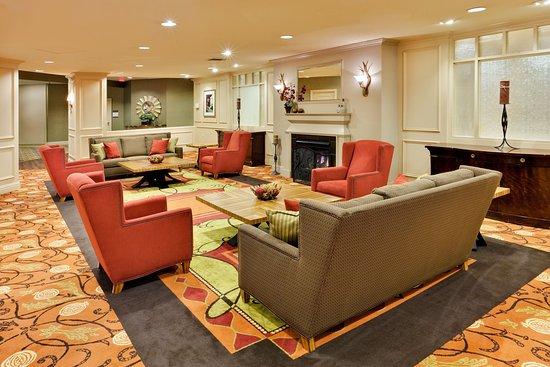 Crowne Plaza Hotel Reading照片