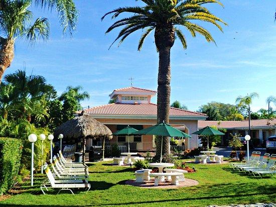 Tropical Beach Resorts