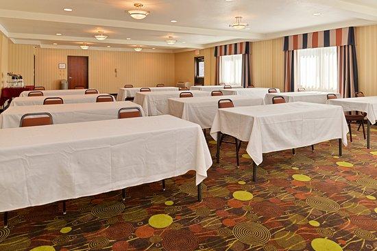 Lake Oswego, OR: Meeting Room