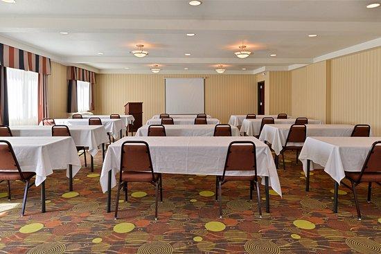 Lake Oswego, Oregón: Meeting Room