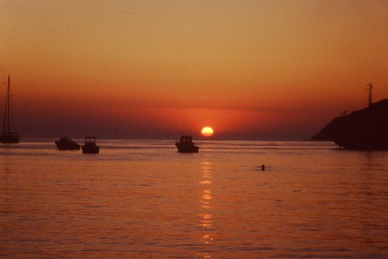 Kamares, اليونان: Count Down -4