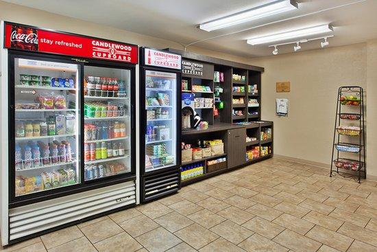 Horsham, Pensilvania: Vending