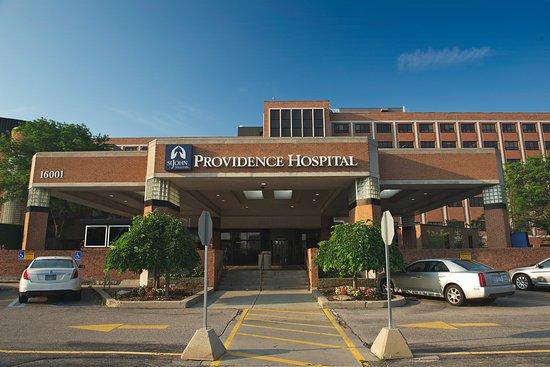 St John Providence Health Systems Southfield MI