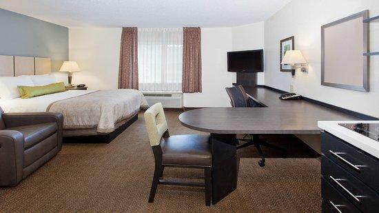 Morris Plains, NJ: Guest Room