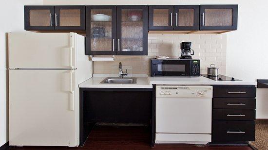 Morris Plains, NJ: Studio Kitchen