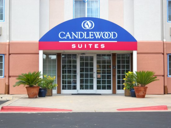 Photo of Candlewood Suites - Austin Arboretum-Northwest
