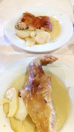 Restaurante Narizotas