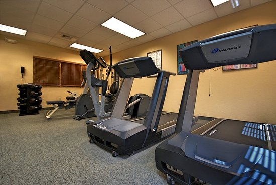 West Springfield, MA: Gym/fitness ctr.