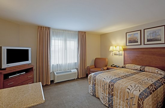 ‪‪West Springfield‬, ماساتشوستس: Single Bed Guest Room‬