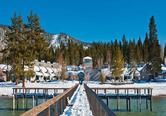 Lakeland Village Beach & Mountain Resort