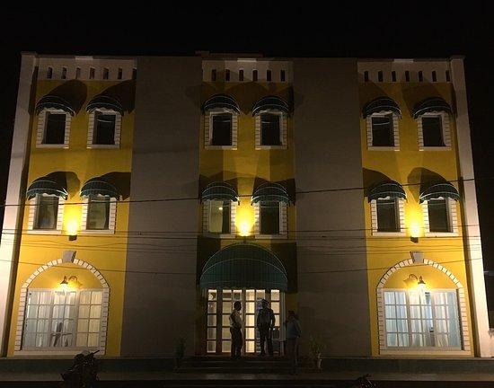 Photo of Hotel Diviyum Manor Port Blair